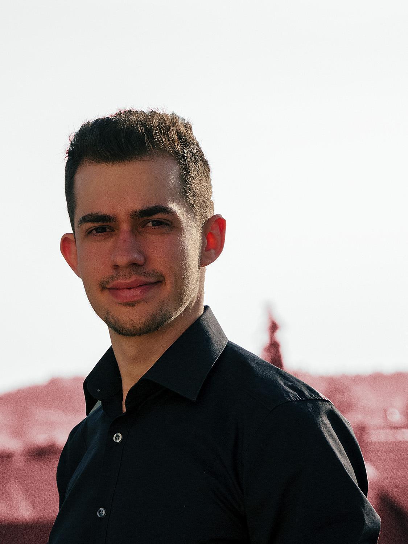 Julian Dobler